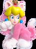 Cat Peach