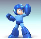 Mega Man SSBF