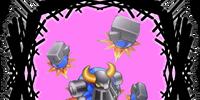 Super Smash Bros. Ragnarok/Mega Titan