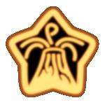 Lava Ability Star Fallen God