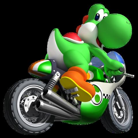 File:Yoshi Bike MKW.png