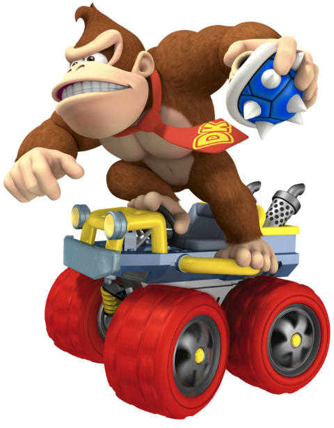 File:Donkey Kong MK7.png