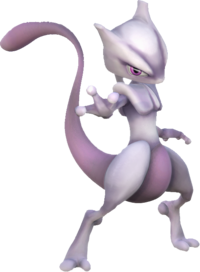 PMMewtwo