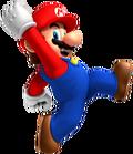 286px-Jumping Mario Artwork - New Super Mario Bros. Wii
