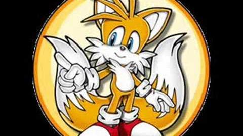Believe In Myself (Sonic Adventure)