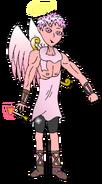 Cupid - Palette Swap