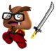 Gaijin Goombah Smashified by Obsessor23