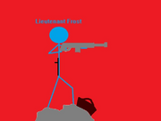 Lieutenant Frost Draft
