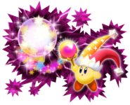 Flare Beam Kirby KDL3D