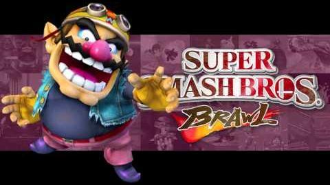 Mona Pizza's Song (Super Smash Bros