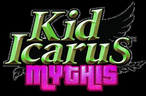 KidIcarusMythis
