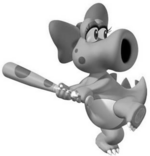 BB Baseball
