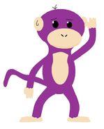 Fredthepurplemonkey