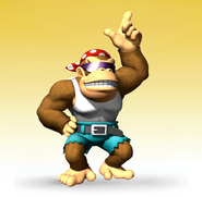 Funky Kong654