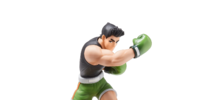 Amiibo/Little Mac
