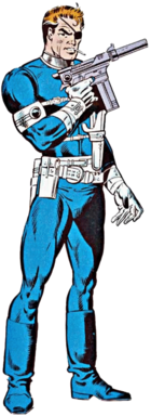 Comic Fury Lapis 5