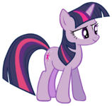 Twilight sparkle vector by fenixthefox93-d4pzah4