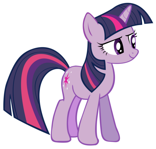 File:Twilight sparkle vector by fenixthefox93-d4pzah4.png