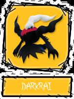 Darkrai SSBR