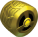 Gold Tires