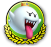 MK3DS KingBoo icon