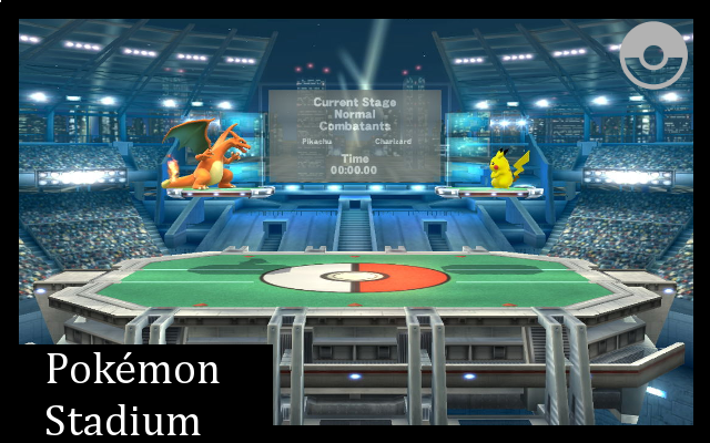 PokémonStadiumDojo