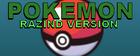 Pokemon Razind Logo