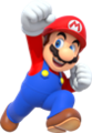 Mario SSBG