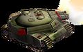 Nuke CannonGunmen