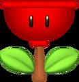 Plunger Flower