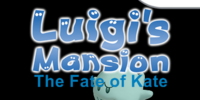 Luigi's Mansion 3: The Fate of Kate