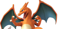 Super Smash Bros. Obliteration/Charizard