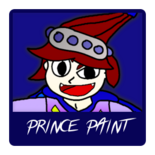 ACL Fantendo Smash Bros X character box - Prince Paint