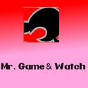 NintendoKGame&Watch