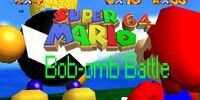 Mario 64: Bob-omb Battle