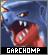 IconGarchomp