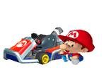 Baby Mario MK8U