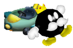 Big Bob-omb KK3DS