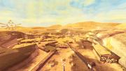 Lanaryu Desert