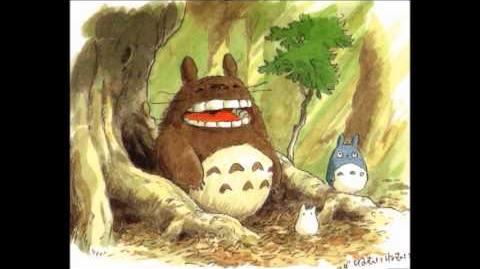 Tonari no Totoro - The Dark Theory (My neighbor Totoro)