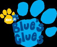 File:Blue's Clues logo.png