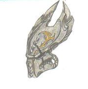Zel's Mask