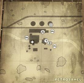 PetroSahel