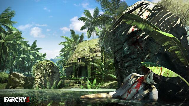 File:FC3 GC2011 screenshot temple logo.jpg