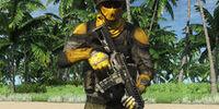 Privateer Defender