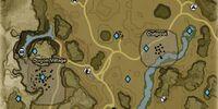 Far Cry 2 map/Bowa Seko - Northern sector