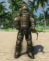 Privateer Heavy Gunner