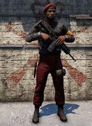 Guard Assaulter Commander