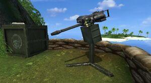 Mortar FC2004