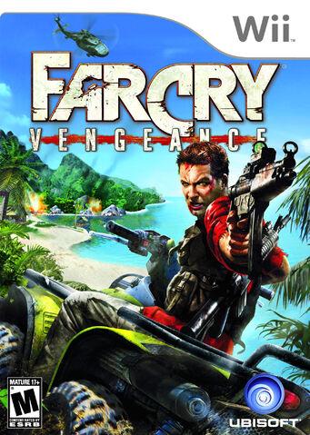 Archivo:5 Far Cry Vengeance nintendo wii.jpg